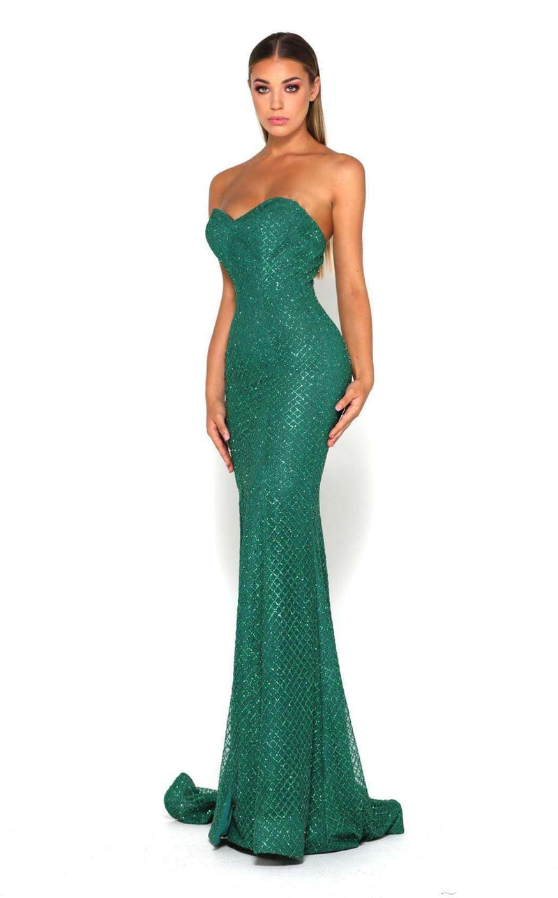Portia and Scarlett Tyra Gown Dress
