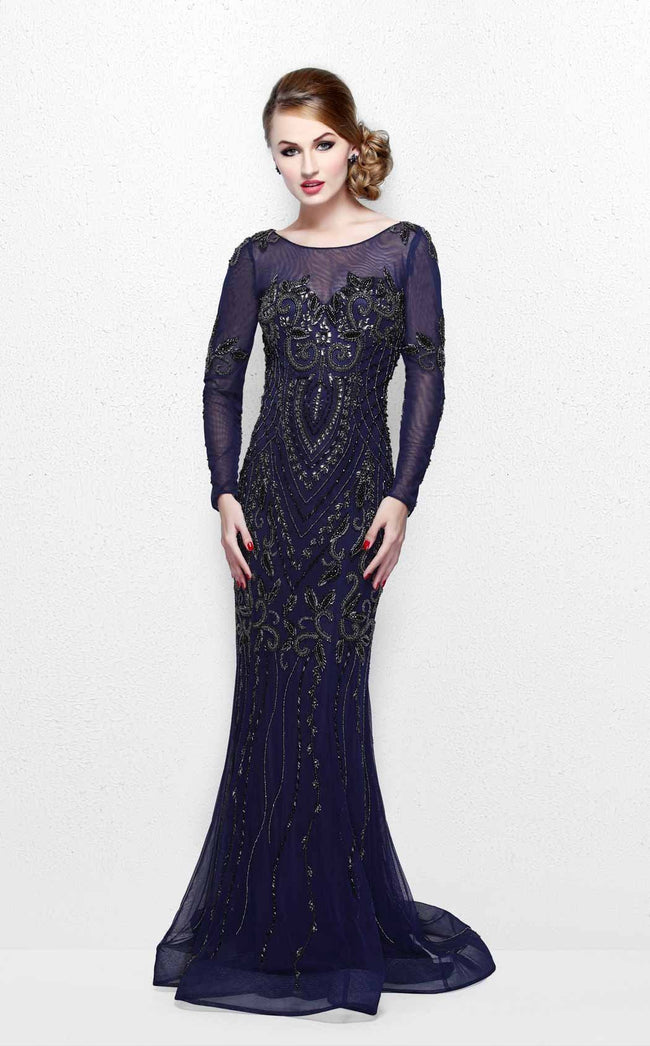 Primavera Couture 1701 Midnight