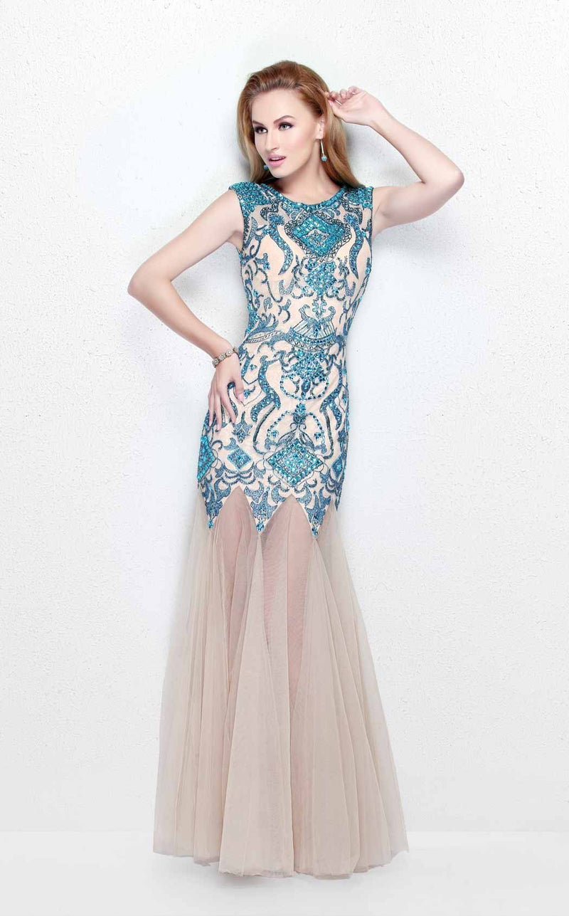 Primavera Couture 1703 Dress