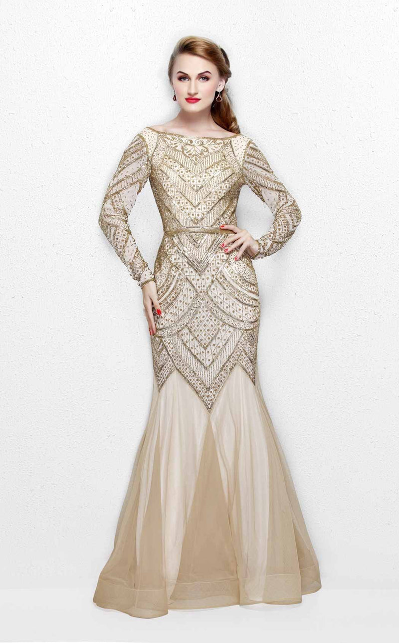 Primavera Couture 1725 Dress