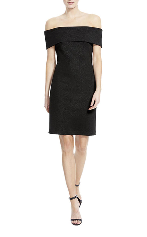 Halston Heritage QSH152166 Dress