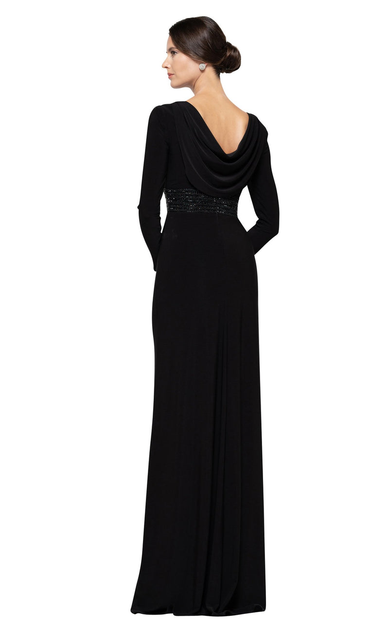 Rina Di Montella RD2691 Dress Black
