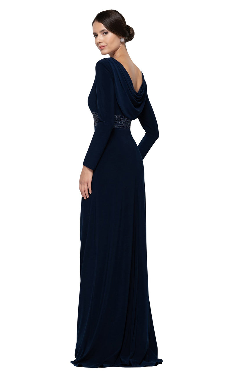 Rina Di Montella RD2691 Dress Navy
