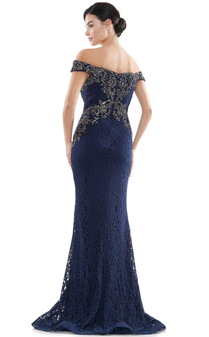 Rina Di Montella RD2714 Dress Navy