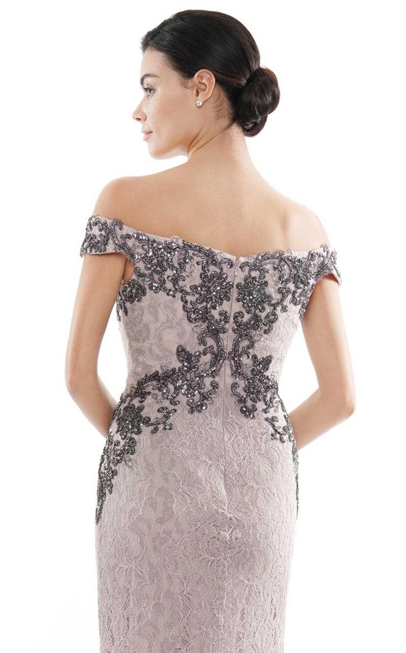 Rina Di Montella RD2714 Dress Rose