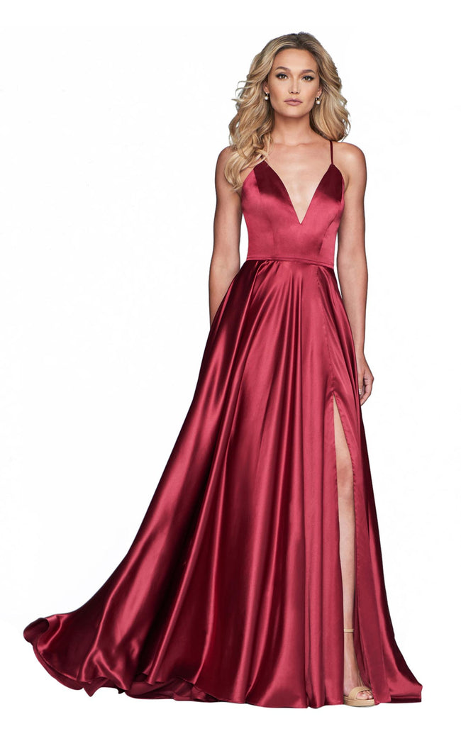 Faviana S10209 Dress