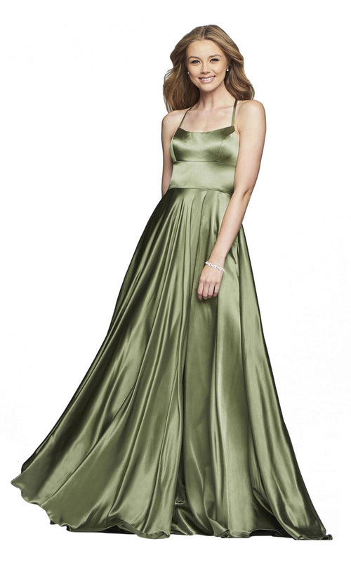Faviana S10211 Dress