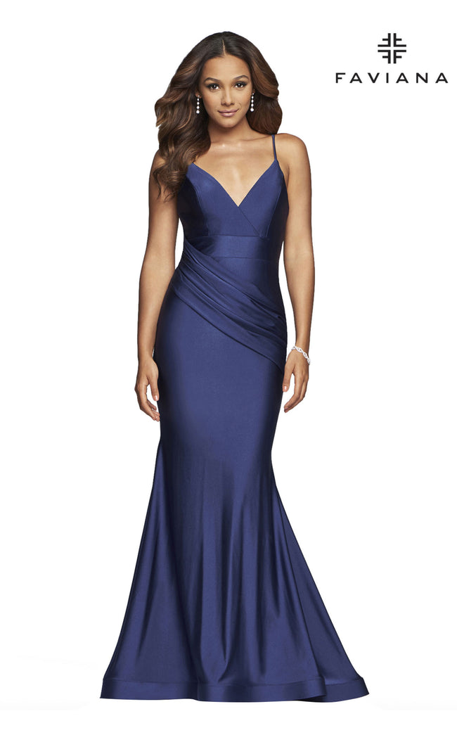 Faviana S10212 Dress