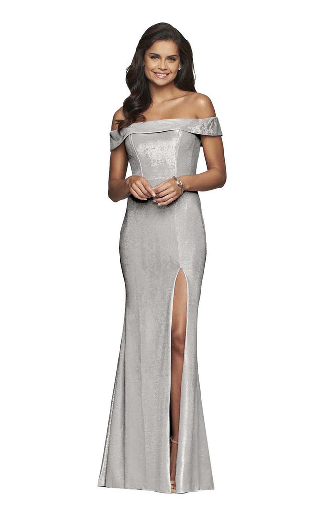 Faviana S10216 Dress