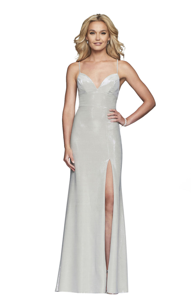 Faviana S10218 Dress