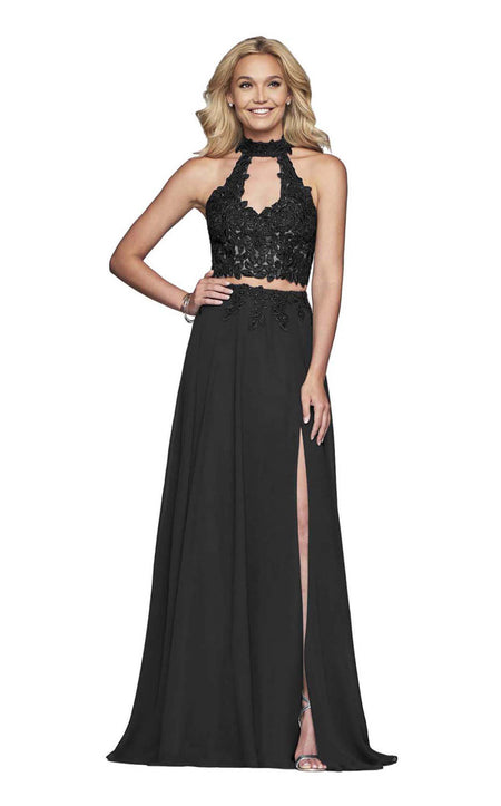 Faviana ES10112 Dress