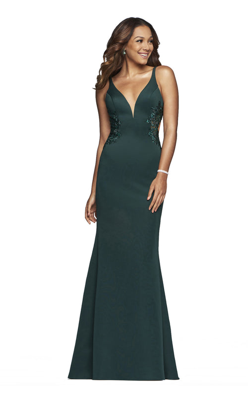 Faviana S10226 Dress
