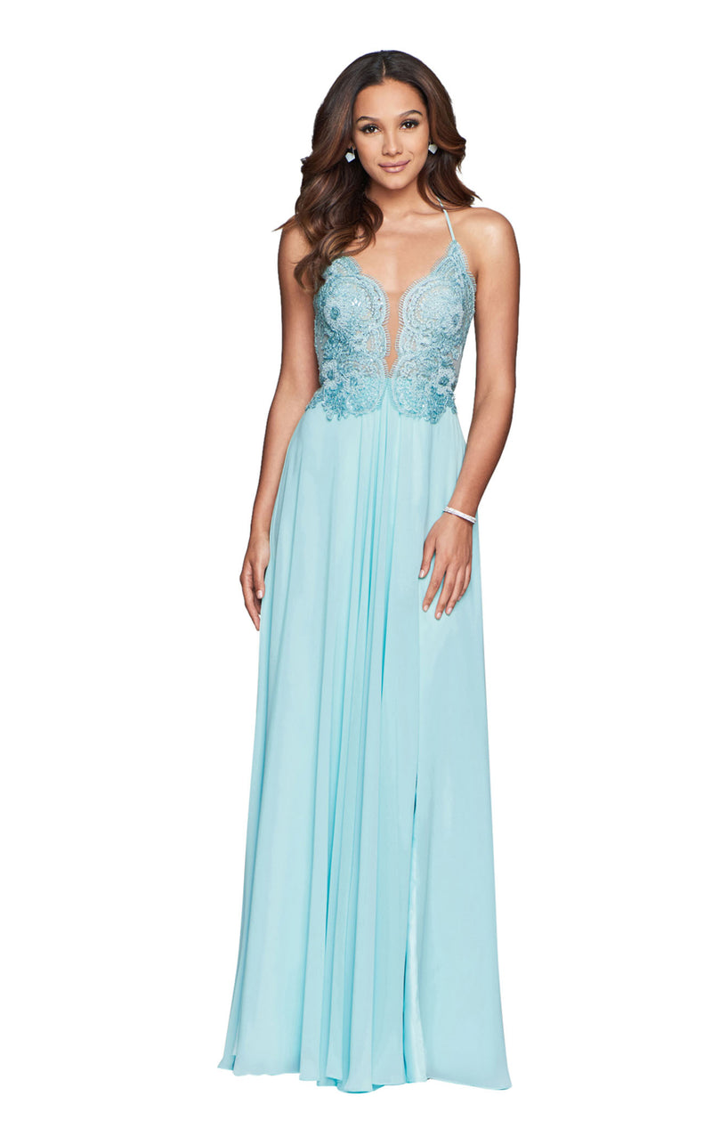 Faviana S10228 Dress