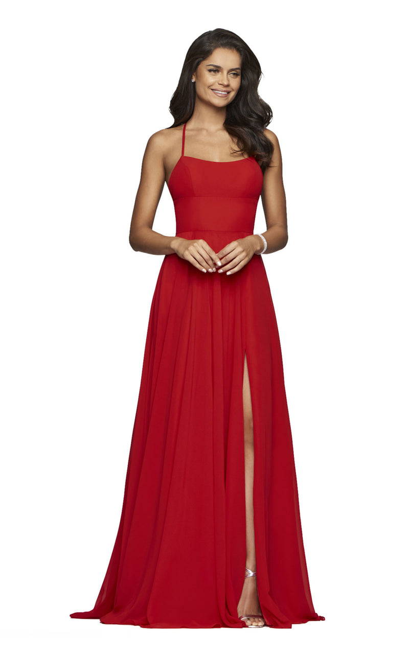 Faviana S10233 Dress