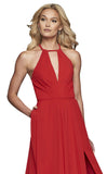 Faviana S10235 Red