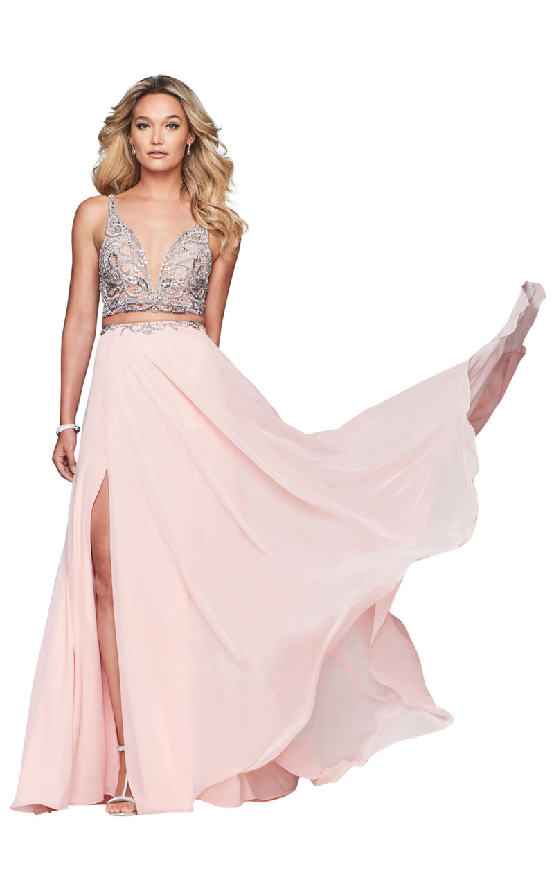 Faviana S10244 Dress