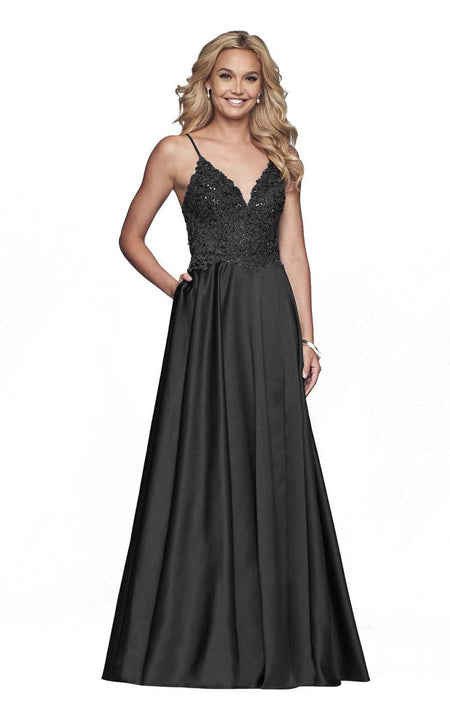 Faviana S10278 Dress