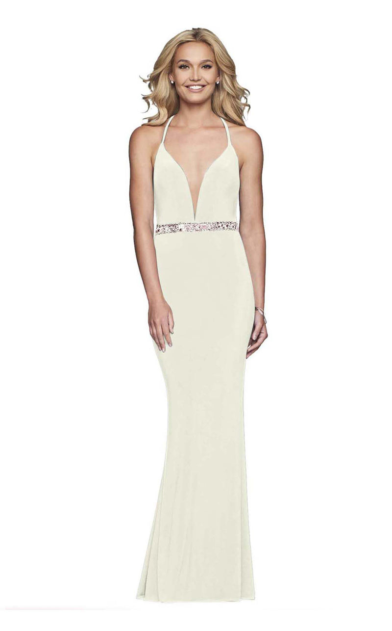 Faviana S10266 Dress