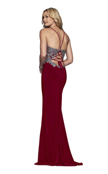 Faviana S10269 Dress