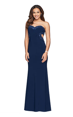 Faviana S10271 Dress