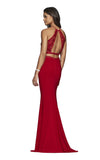 Faviana S10272 Red