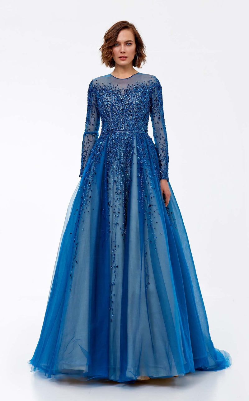 Sera Bella SB97242 Royal