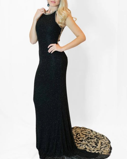 Sherri Hill 52320 Dress