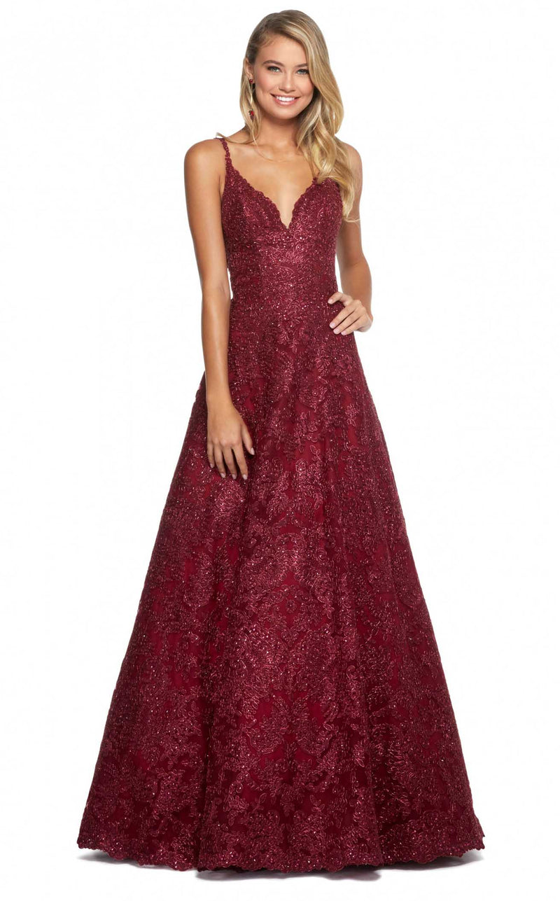 Sherri Hill 53250 Dress