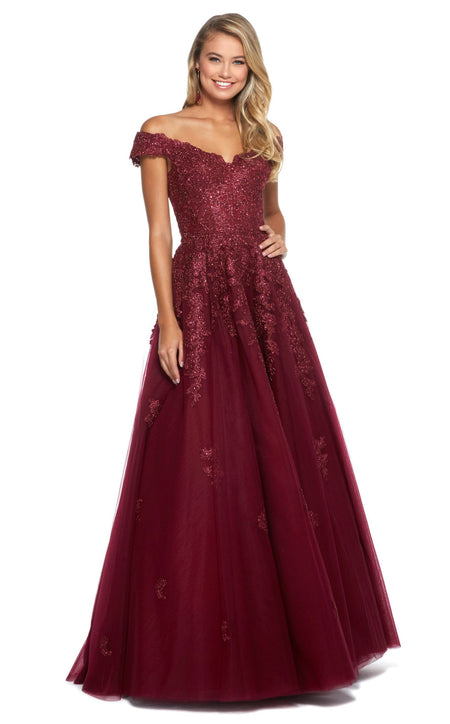 Portia and Scarlett PS2045S Dress