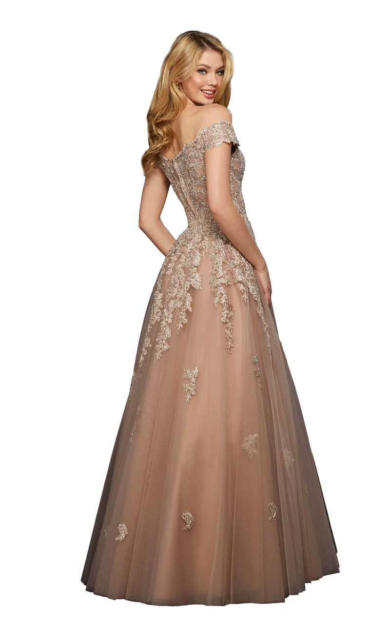 Sherri Hill 53251 Dress