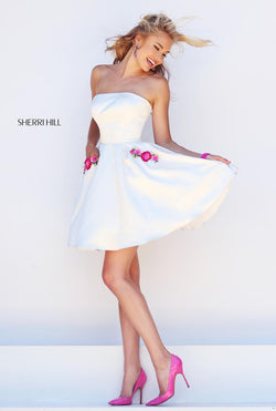 Sherri Hill 50220 Dress