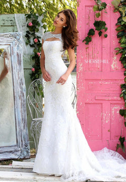 Sherri Hill 50370 Dress
