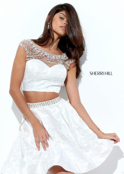 Sherri Hill 50499 Dress