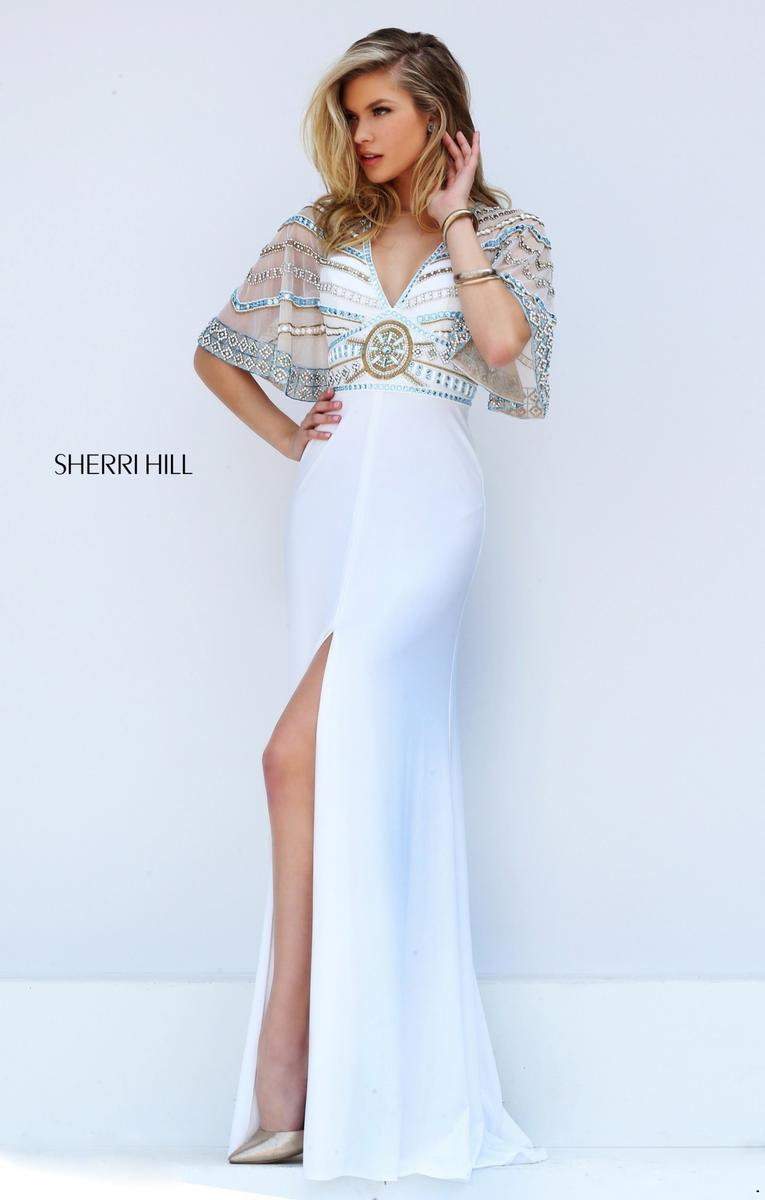 Sherri Hill 50591 Dress
