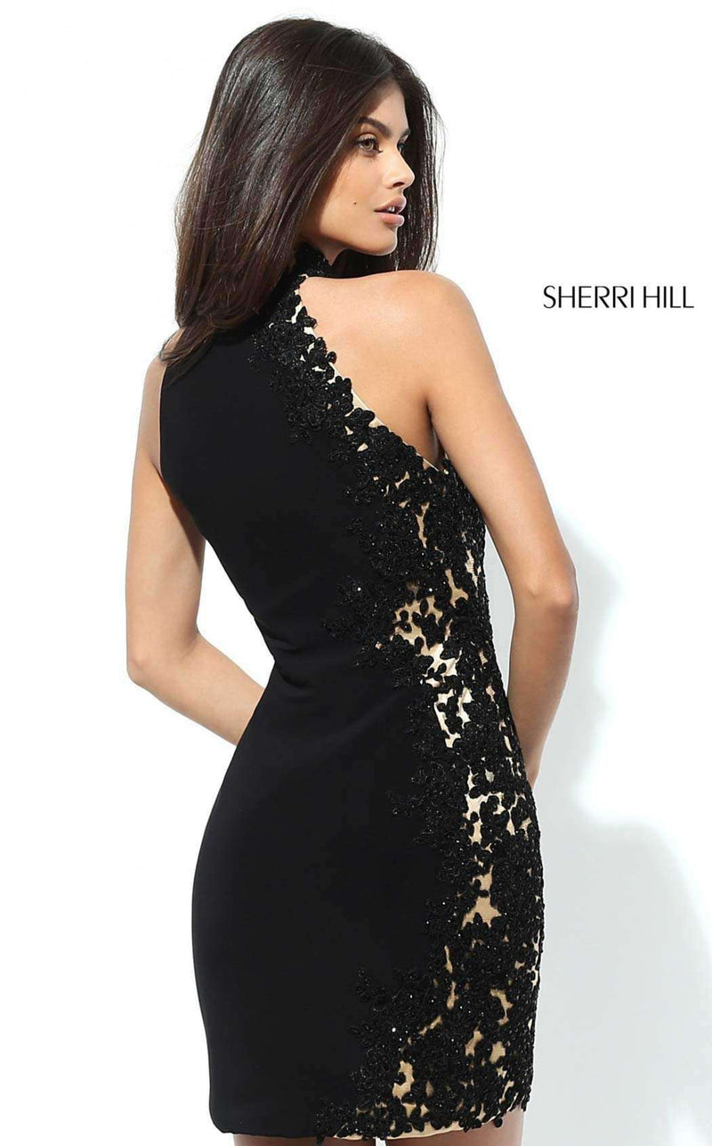 Sherri Hill 50608 Dress