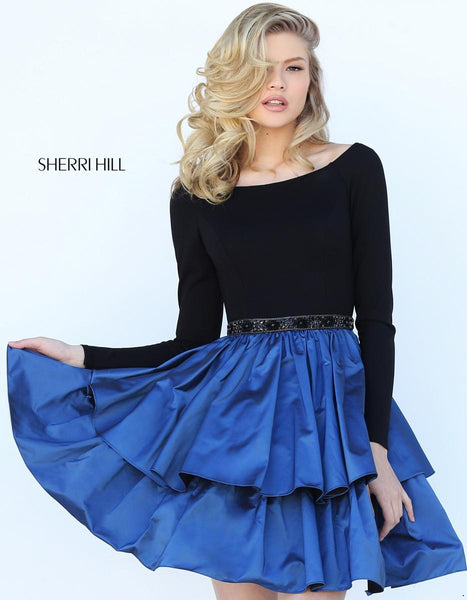 Sherri Hill 50641 Dress