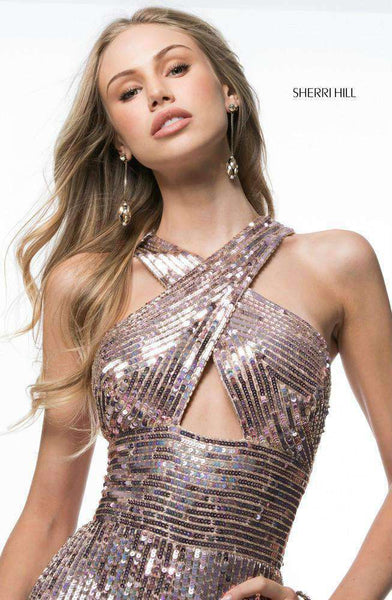 Sherri Hill 52082 Dress