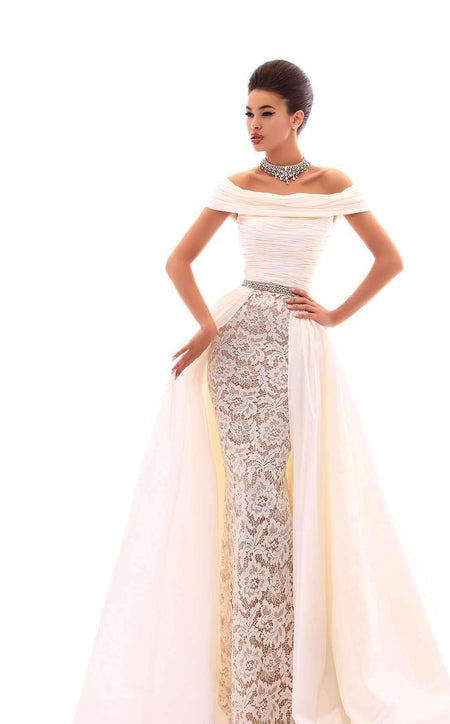 MNM Couture K3556 Dress