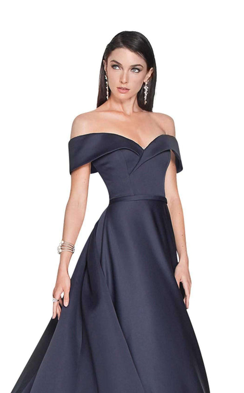 a7ff190ced Terani Couture Dresses | Dramatic Evening Gowns by Terani Online