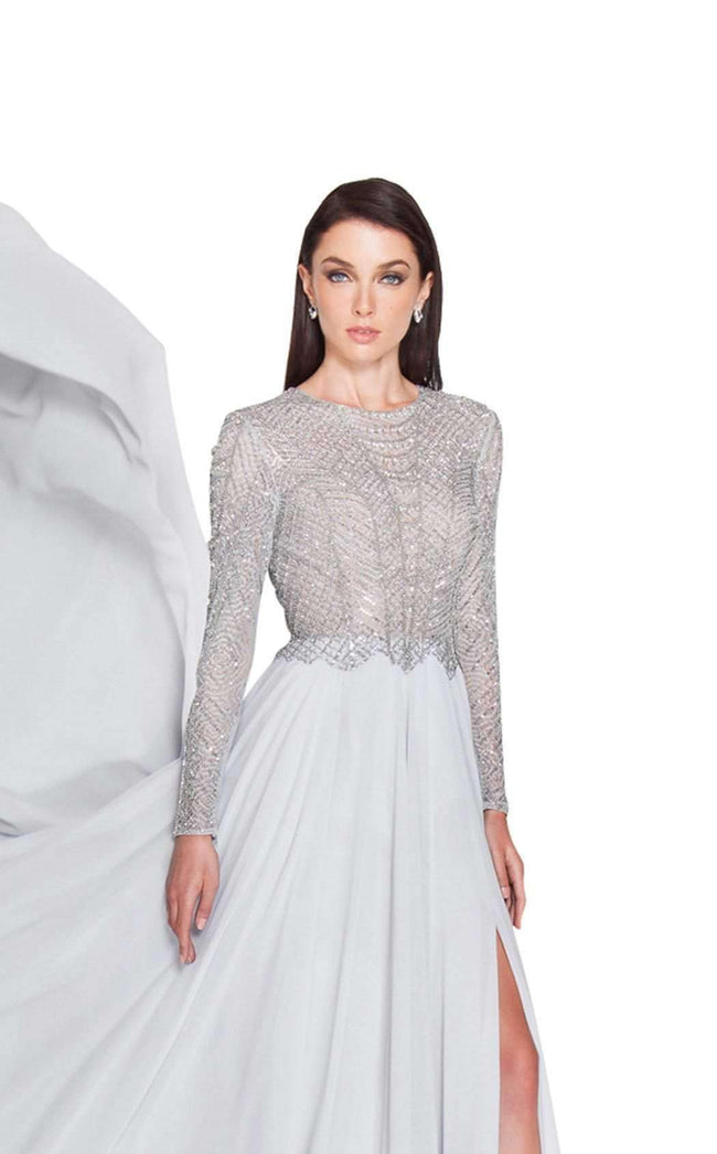 Terani Couture Dresses   Dramatic Evening Gowns by Terani Online