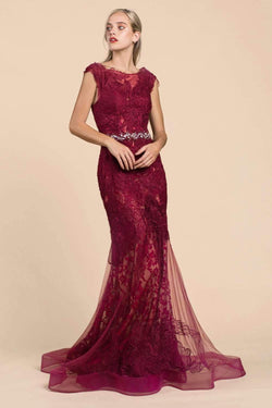 Andrea and Leo A0225 Dress