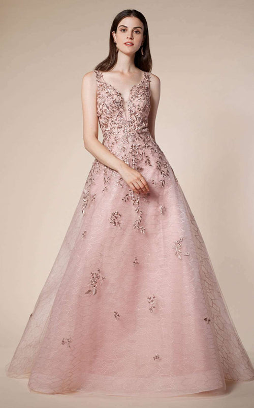 Andrea and Leo A0556 Dress