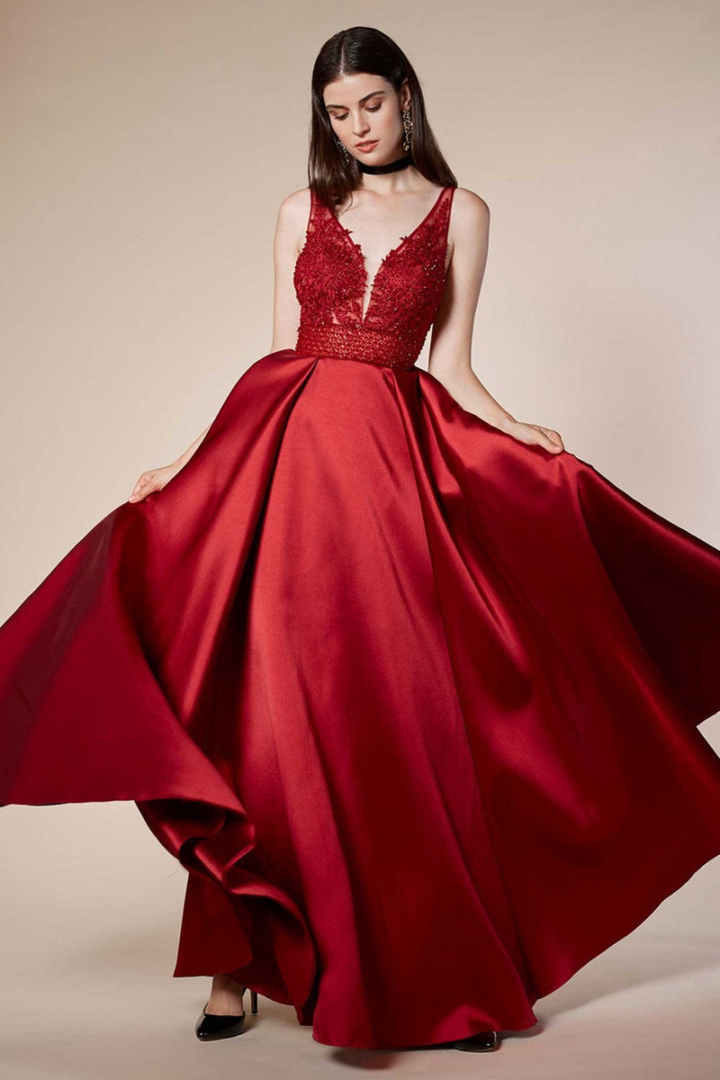 Andrea and Leo A0565 Dress
