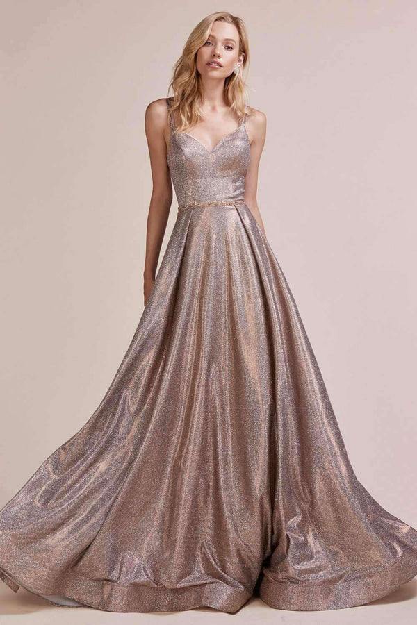 Andrea and Leo A0647 Dress