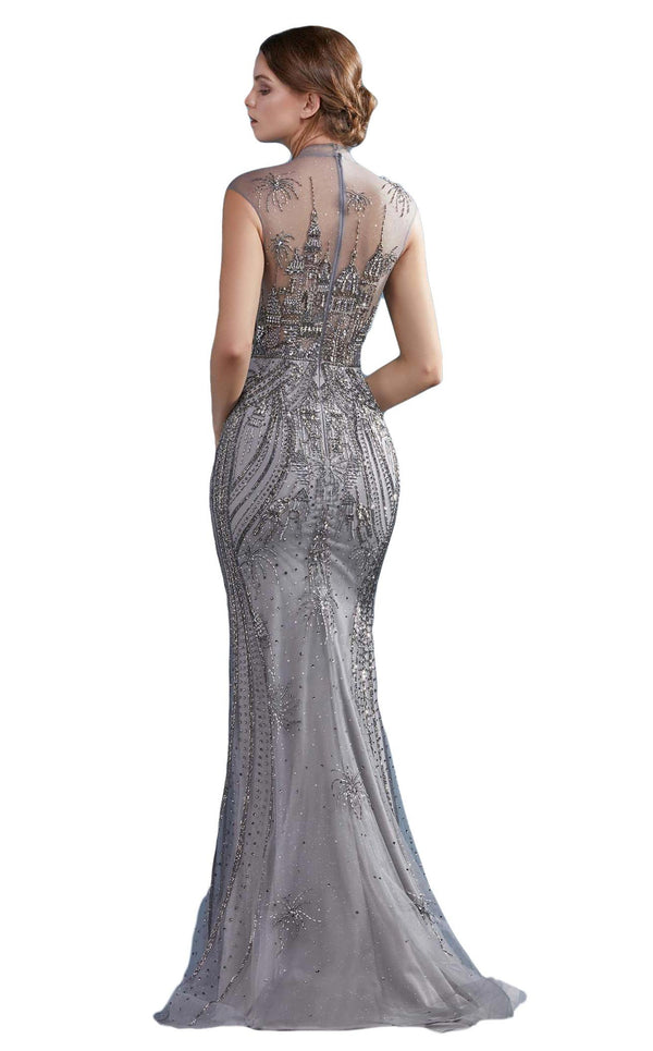 Andrea and Leo a0974 Dress