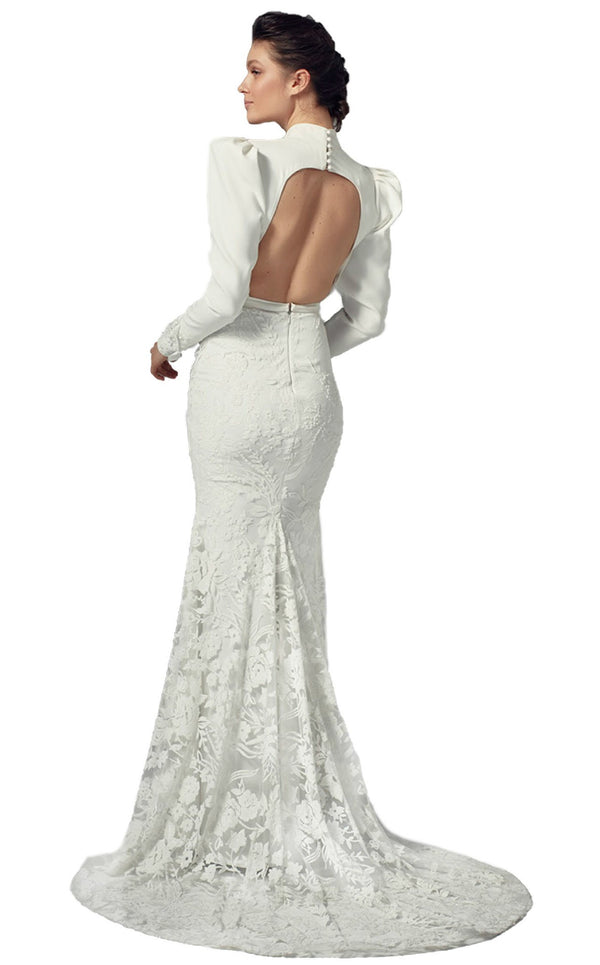 Alchera Plus Y9672 Dress