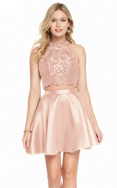 Alyce 3823 Dress Blush
