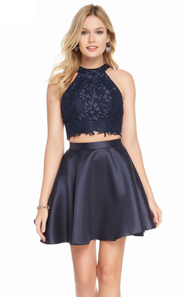 Alyce 3823 Dress Midnight
