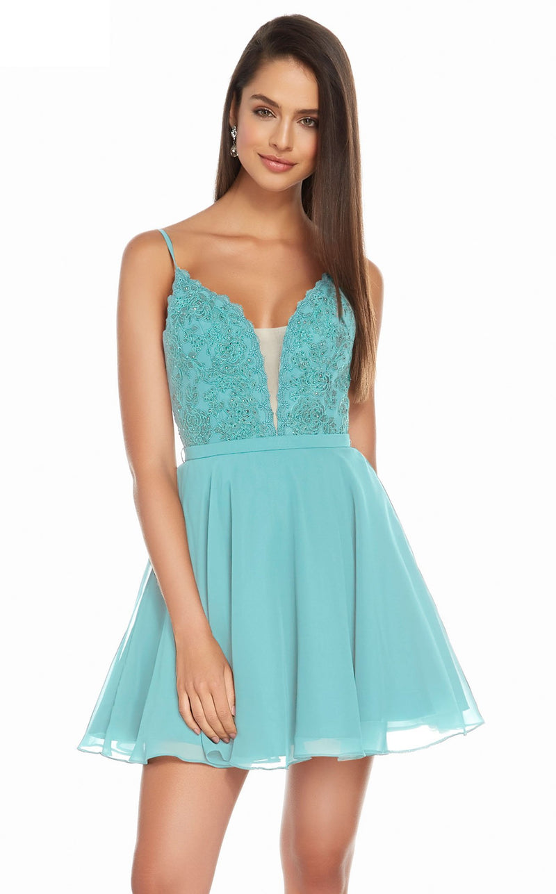 Alyce 3832 Dress Mermaid
