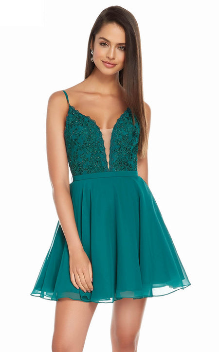 Gatti Nolli Couture OP5016 Dress